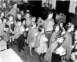 Avery-Coonley School Thanksgiving  (Wikimedia Commons)