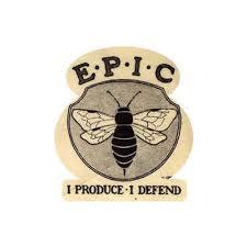 The EPIC emblem